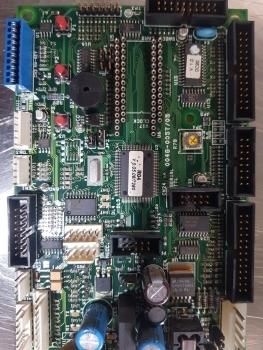 PLACA CPU SAECO 200