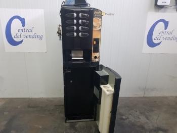 MAQUINA VENDING CAFE EN GRANO NECTA COLIBRI C3 - 1