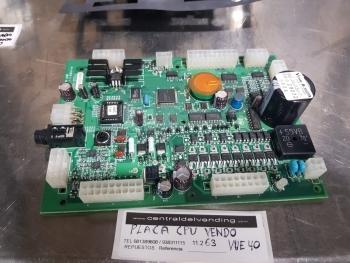PLACA CPU VENDO VUE-40