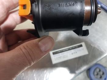 MOTOR BATIDOR SAECO -9111.769 - 2