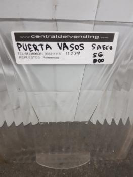 PUERTA VASOS SAECO SG-500 - 1
