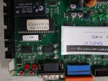 PLACAS CPU SAECO - 1