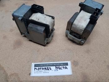 MOTORES NECTA - 1