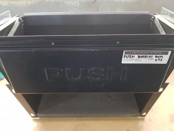 CAJON COMPLETO CON PUSH BIANCHI BVM 671