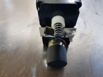 MOTOR ESPIRAL SAECO - 2