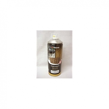 PINTURA BARNIZ BRILLANTE SPRAY 400 ml