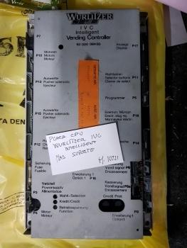 PLACA CPU WURLITZER IVC INTELLIGENT MAS SOPORTE - 1