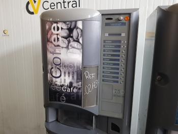 MAQUINA VENDING DE CAFE EN GRANO NECTA BRIO 250 - 1