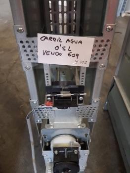 CARRIL PARA AGUA 0,5 L VENDO VDI 609