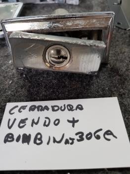 CERRADURA VENDO - 1