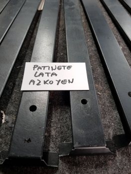 PATINETE LATA AZKOYEN