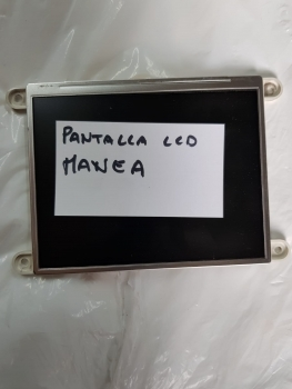 PANTALLA LED MANEA