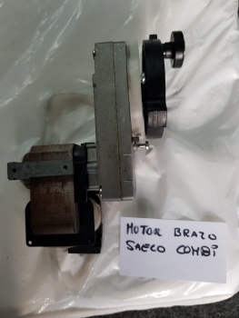MOTOR BRAZO SAECO COMBI