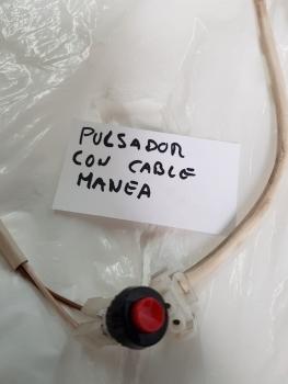PULSADOR CON CABLE MANEA