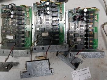 PLACA CPU JOFEMAR 8184-1 MAS FUENTE ALIMENTACION - 2
