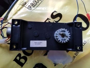 MOTOR CANAL VENDO VDI609 - 1