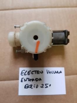 ELECTRO VÁLVULA ENTRADA BRIO 250