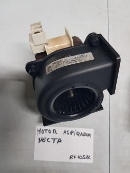 MOTOR ASPIRADOR NECTA - 2