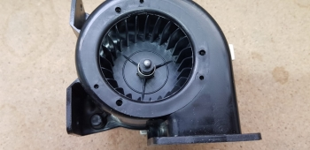 MOTOR ASPIRADOR NECTA - 3
