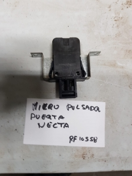 MICRO PULSADOR NECTA - 1