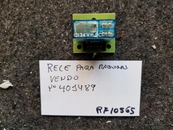 RELE PARA MAQUINAS VENDO G-DRINK Nº401489