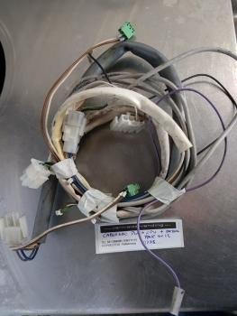 CABLEADO PLACA CPU MÁS DETECTOR MANEA MSX12 - 1