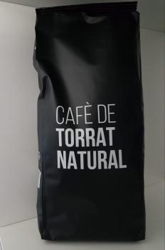 CAFE EN GRANO PROFESIONAL CAJA DE 6 BOLSAS DE 1 kg - 1