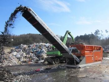 Reciclar con Arjes: un imprescindible en el proceso con residuos urbanos