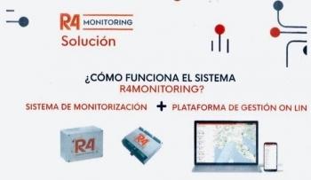 Distribuimos R4 Monitoring