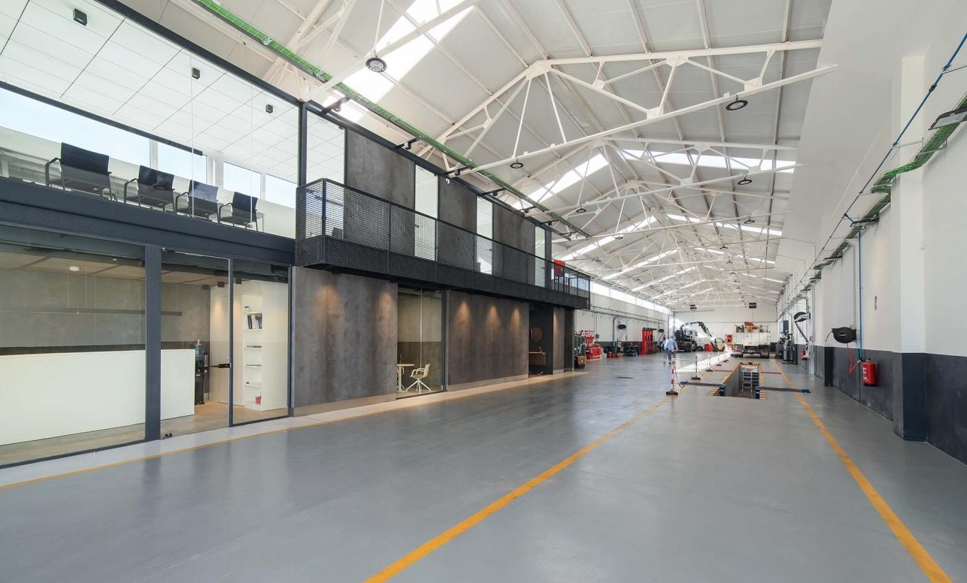 Nuestro nuevo taller: tecnología y diseño