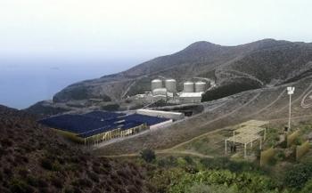 Cespa adquiere 2 trituradoras Arjes para el complejo ambiental de Salto del Negro