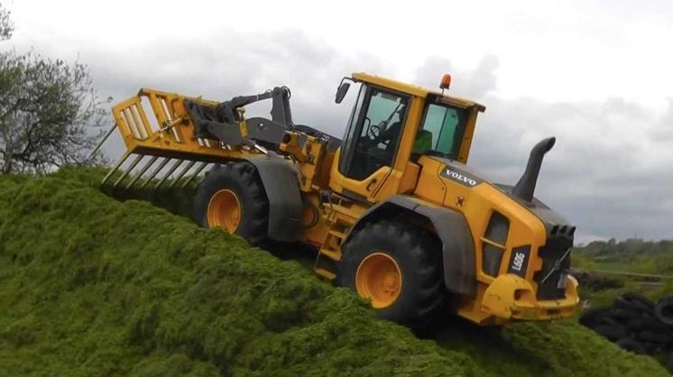 Nos adentramos con éxito en el sector agrícola
