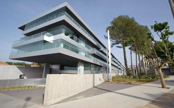 Cervisimag continúa su expansión y abre una nueva oficina en EsadeCreapolis de Sant Cugat del Vallès