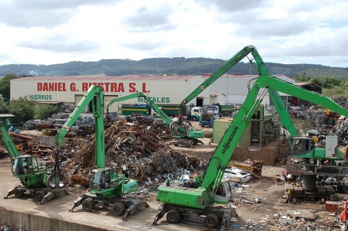 Impacto ambiental del reciclaje