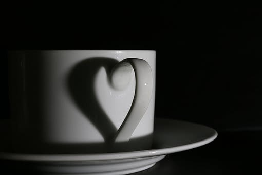 CAFÈ I ENAMORAMENT