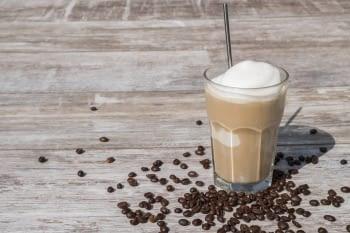 Combatre la calor amb cafè