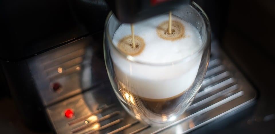Descubre las variables de la preparación de una taza de café