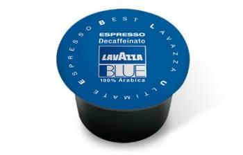 Càpsula Cafè Lavazza Blue Espresso Decaffeinato (100u.) - 1