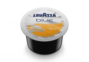 Cápsula Café Lavazza Blue Espresso Ricco