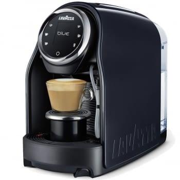 Máquina Café Lavazza Blue LB 1200 Classy Milk
