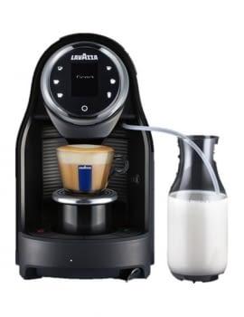 Máquina Café Lavazza Blue LB 1200 Classy Milk - 1