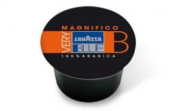 Càpsula Cafè Lavazza Blue Espresso Very B - Magnifico