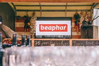 Beaphar. 75 años mejorando la salud de las mascotas.