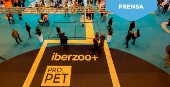 Iberzoo + Propet 2019 en cifras