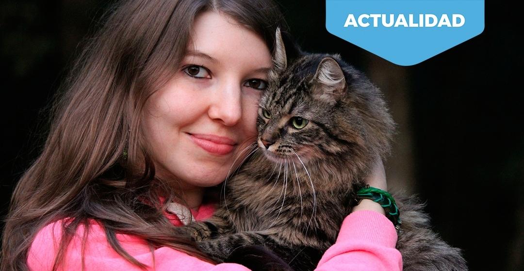 Crean una vacuna para acabar con la alergia a los gatos administrable al felino.