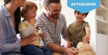 Último informe de FEDIAFF: 85 millones de familias conviven con una mascota