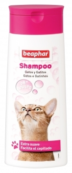 CHAMPU GATOS 250ML