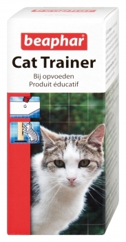 CAT TRAINER EDUCADOR PARA GATOS 10ML