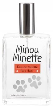 PERFUME MINOU MINETTE - GATOS