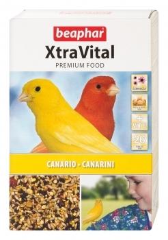 XTRAVITAL CANARIOS